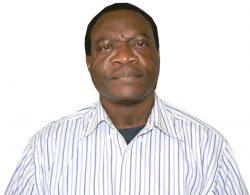 Professor Matthew O. Adigun