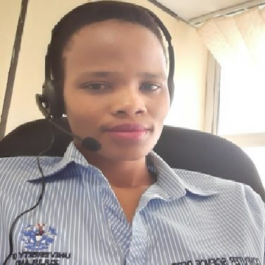 Ms Sizakele Mathaba