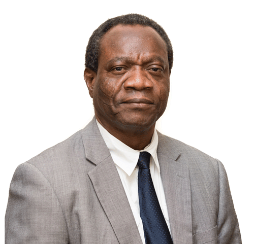 Prof Matthew O. Adigun